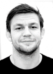 Profilbillede af Alexander Bakke