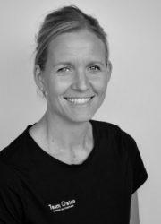 Profilbillede af Tina K. Rasmussen