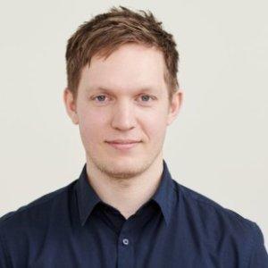 Profilbillede af René Blichfeldt Andersen