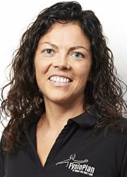 Profilbillede af Susanne Damgaard