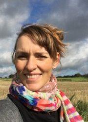 Profilbillede af Sandra Faxøe