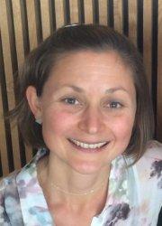 Profilbillede af Eva Kofoed-Wiuff