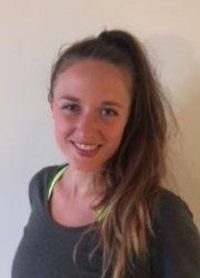 Profilbillede af Julia Weigelt