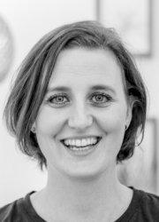 Profilbillede af Christina Vedsted Nørrelund