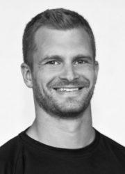 Profilbillede af Nikolaj Kaufmann