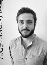 Profilbillede af Iacopo Chicco