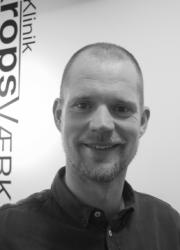Profilbillede af Kasper Pilipczuk Bloch Rasmussen