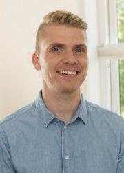 Profilbillede af Martin Pape Kraft