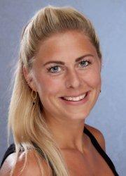 Profilbillede af Marie-Louise Hvid Schmeisser