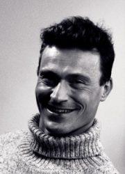 Profilbillede af Jens Leganger