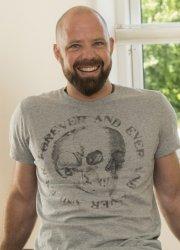 Profilbillede af Hugo Madsen