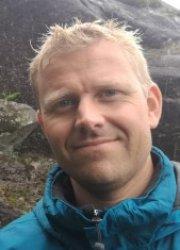 Profilbillede af Simon Strandby Skov