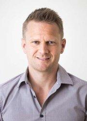Profilbillede af Rasmus Juel Hansen
