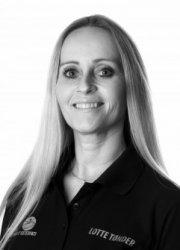 Profilbillede af Lotte Tønder