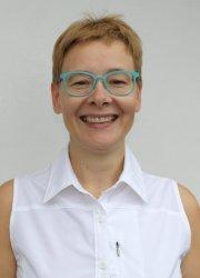 Profilbillede af Antje Benkjer