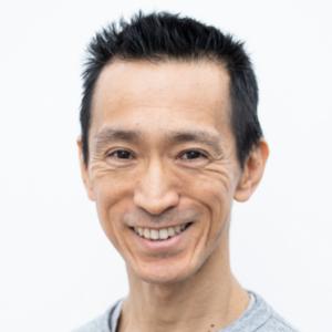 Profilbillede af Kazunori Hagihara