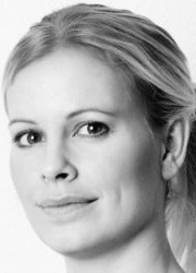 Profilbillede af Ane Opstrup