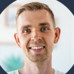 Profilbillede af James Frederik Taylor