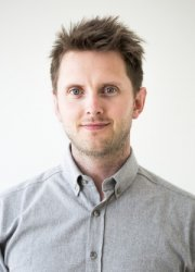 Profilbillede af Ívar Dagsson