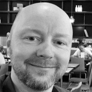 Profilbillede af Martin Dahl Nielsen