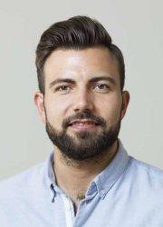 Profilbillede af Jens-Christian Gram