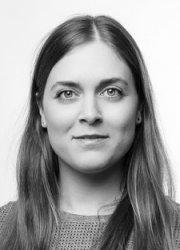 Profilbillede af Stine Jacobsen