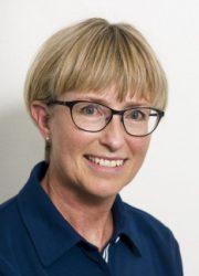 Profilbillede af Anne-Mette Kudahl