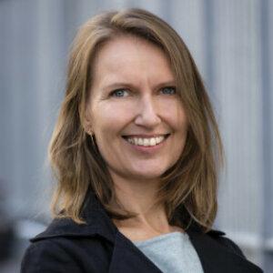 Profilbillede af Annette Valentin Glyrskov