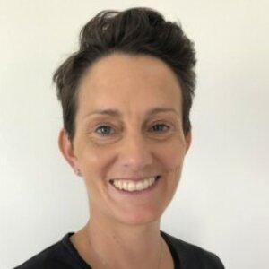 Profilbillede af Erika Ghisalberti
