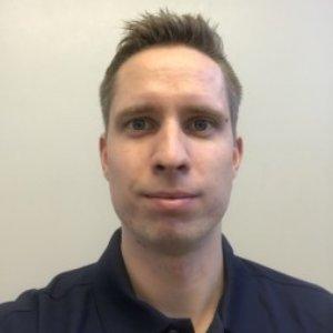 Profilbillede af Casper Svinth Nedergaard