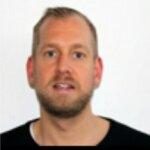 Profilbillede af Martin Bay Pedersen