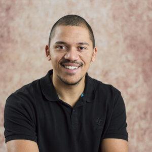 Profilbillede af Martin Mensah Larsen