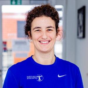 Profilbillede af Nadia Jaouani Munk Pedersen