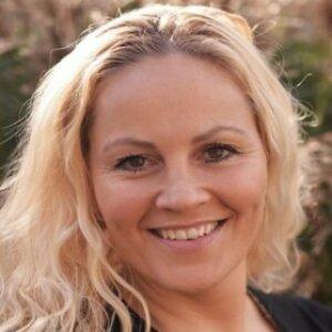 Profilbillede af Jeannette Dalgaard Jørgensen