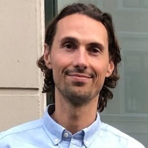 Profilbillede af Bjarke Wrona Pedersen