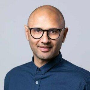 Profilbillede af Rami Al-Saadi