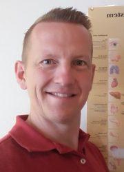 Profilbillede af Claes Benjaminsson