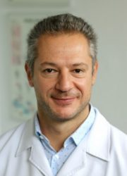 Profilbillede af Claudio Colombi