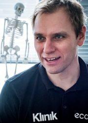 Profilbillede af Eivind Møller