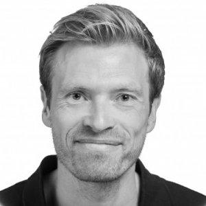 Profilbillede af Jacob Vind