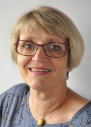 Profilbillede af Marianne Bigom
