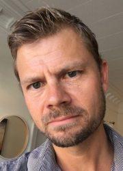 Profilbillede af Steffen Jürgensen