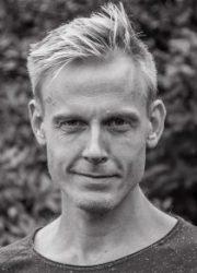 Profilbillede af Lau Saugman Hansen